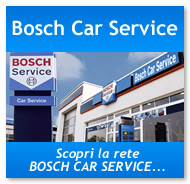 Open Bosch Car Service